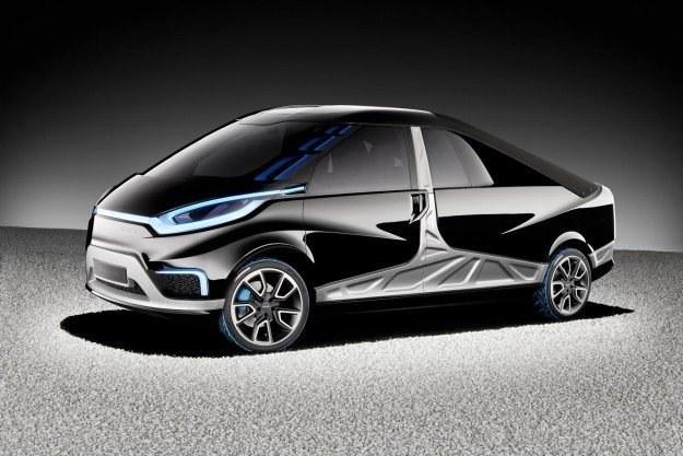 Prototyp Mercedesa /