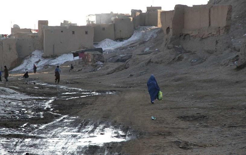 Prowincja Ghazni /AFP