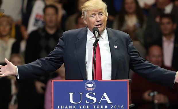 """""""Prowokacja"""" Donalda Trumpa. Wszystko przez jedną rozmowę telefoniczną"""