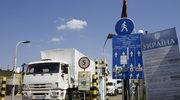 Prowokacje na granicy rosyjsko-ukraińskiej