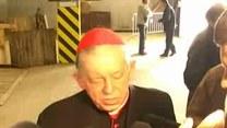 Prymas o świętości Jana Pawła II