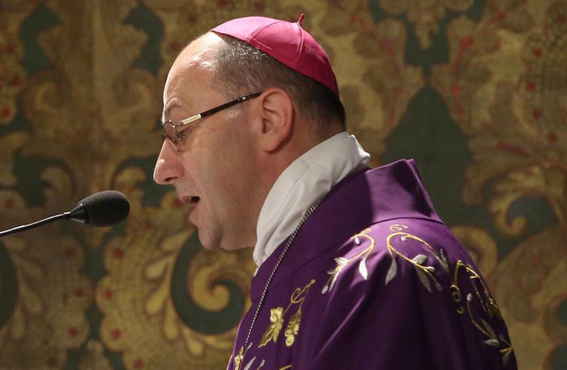 Prymas Polski arcybiskup Wojciech Polak /Waldemar Deska /PAP