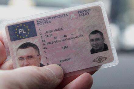 Przeczytaj procedurę odzyskania prawa jazdy /INTERIA.PL