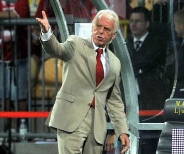 Przed meczem Real - Napoli w Hiszpanii głośno o Beenhakkerze
