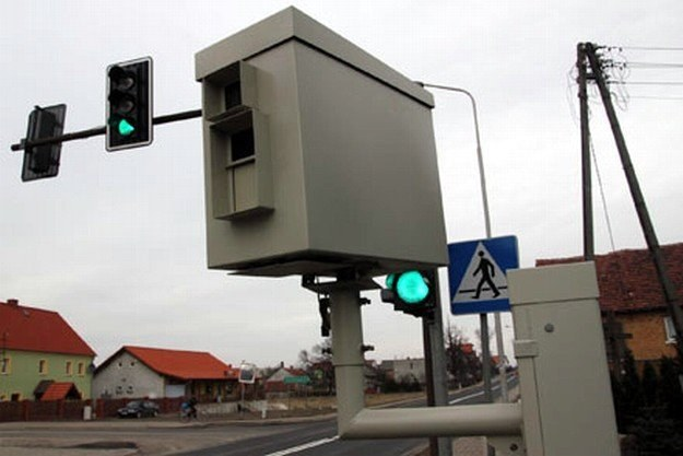 Przed radarami można się bronić /INTERIA.PL