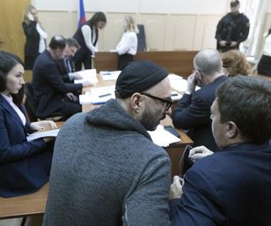 Przedłużono areszt domowy dla Kiriłła Sieriebriennikowa