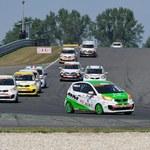 Przedostatni wyścig z serii Kia Lotos Race