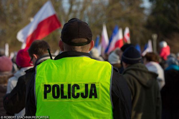 """""""Przedstawianie tego w kategoriach zagrożenia demokracji jest grubo przesadzone"""" /Robert Stachnik /Reporter"""