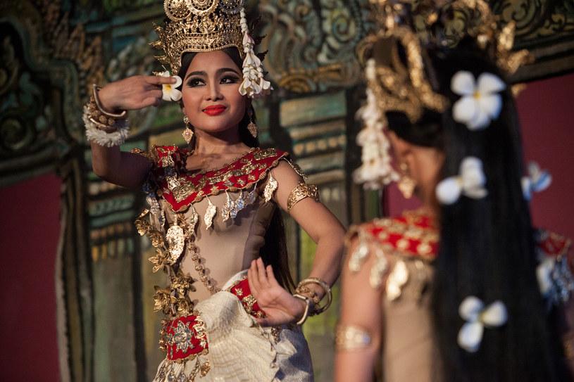 Przedstawienie Cambodia Living Arts w Muzeum Narodowym, fot. James Wasserman /The New York Times Syndicate