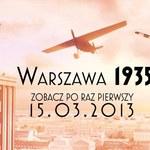 Przedwojenna Warszawa w 3D
