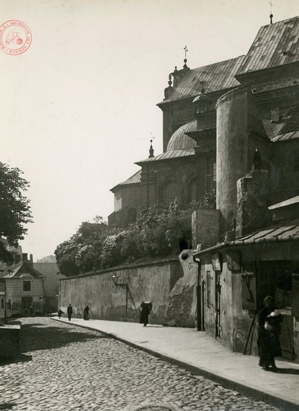 Warszawskie Stare Miasto