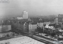 Przedwojenny polski modernizm