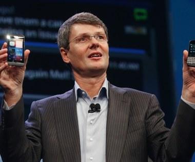 Przeglądarka w BlackBerry OS 10 sprawuje się naprawdę nieźle