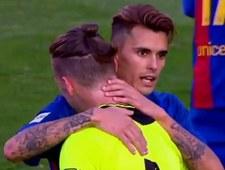 Przegrali z Barceloną B 0-12 i przerwali sezon