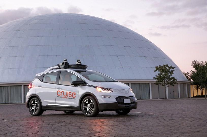 Przejęcie firmy ma pozwolić na rozwój samochodów autonomicznych /