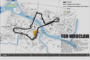 Przejedź się po torze F1!