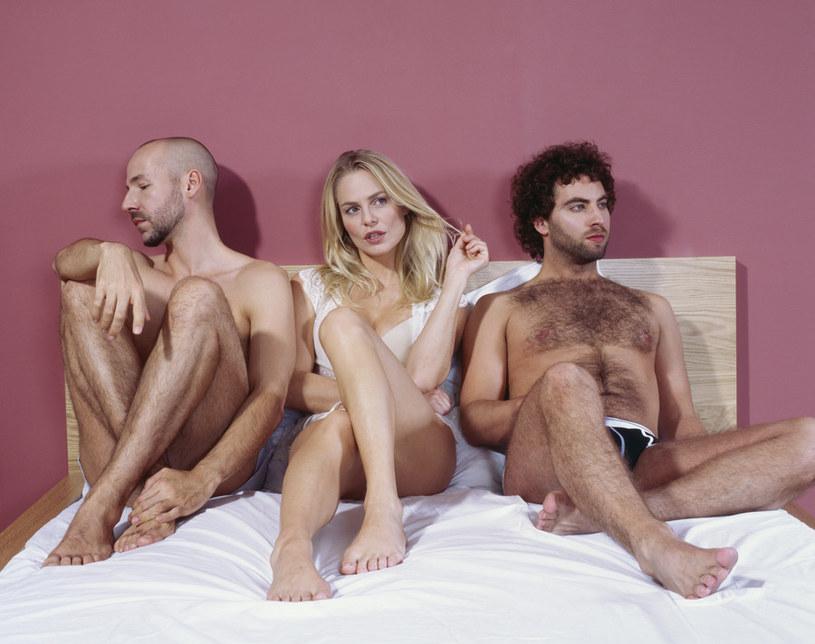 Przekazy z internetu są fatalne dla naszej kultury seksualnej /© Glowimages