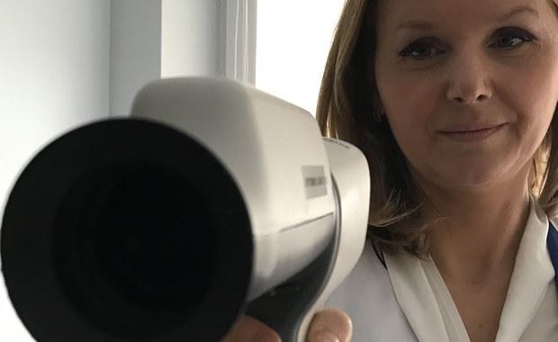 Przełom w okulistyce. Zobacz metodę, która pomoże tysiącom chorych