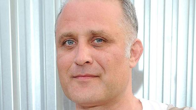 Przemysław Bluszcz /Agencja W. Impact