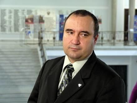 Przemysław Gosiewski /INTERIA.PL