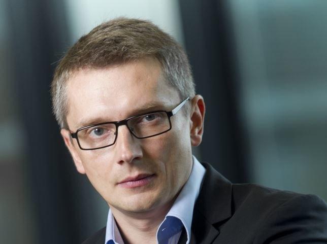Przemysław Kuna zastąpi Tomasza Szubielę (na zdj.) /msw.gov.pl /materiały prasowe