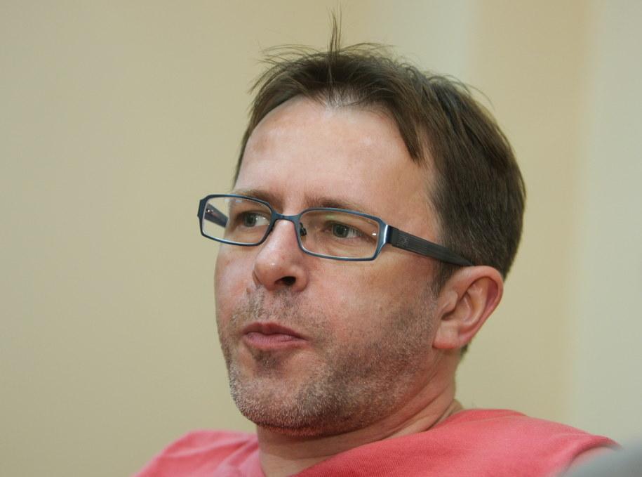 Przemysław Marzec /PAP/ Grzegorz Michałowski    /PAP