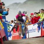 Przemysław Niemiec złamał obojczyk. Straci Giro d'Italia?
