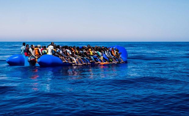Przemytnicy migrantów zarabiają 400 mln dolarów rocznie