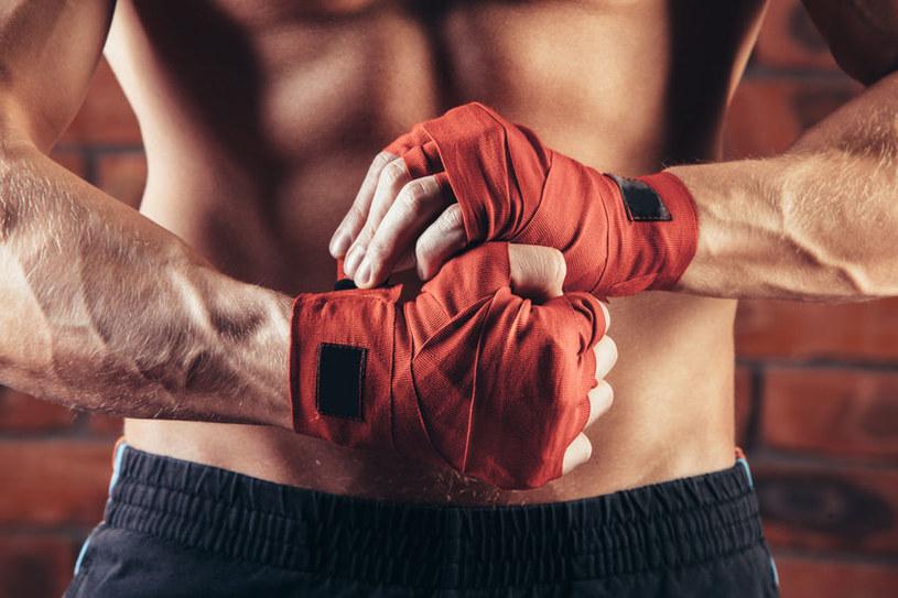Przenośne skanery mózgu pomogą w detekcji urazów mózgu bokserów /©123RF/PICSEL