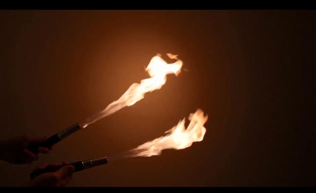 Przenośny miotacz ognia, czyli chiński sposób na gwałcicieli