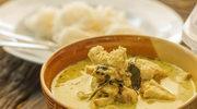 Przepis na bezglutenową zupę kokosową