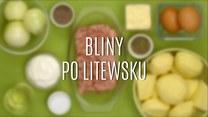 Przepis na bliny po litewsku