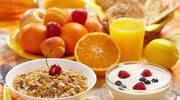 Przepis na dobry dzień - śniadanie!