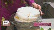 Przepis na doskonały tort bezowy