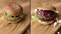 Przepis na idealne burgery