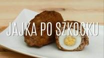 Przepis na jajka po szkocku