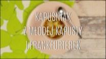 Przepis na kapuśniak z frankfurterkami