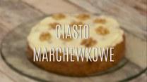 Przepis na klasyczne ciasto marchewkowe