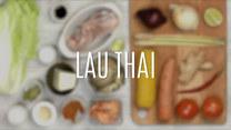 Przepis na lau thai – tajską zupę
