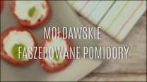 Przepis na mołdawskie faszerowane pomidory