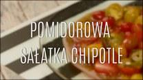 Przepis na pomidorową sałatkę chipotle