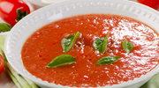 Przepis na pomidorowe danie