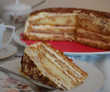 Przepis na wyśmienity tort tiramisu!