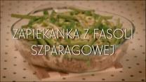 Przepis na zapiekankę z fasolki szparagowej