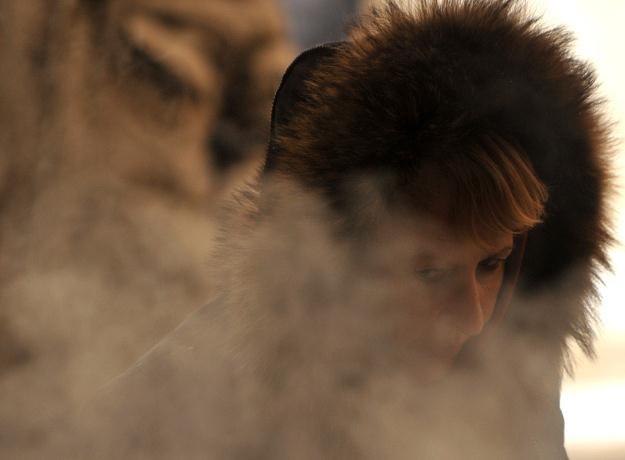 Przepisy bhp o pracach w niskich temperaturach obowiązują wszystkich zatrudnionych /AFP