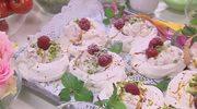 Przepisy na dania, które pięknie prezentują się na talerzu