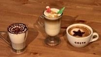 Przepisy na świąteczną kawę. Zaskocz swoich gości!