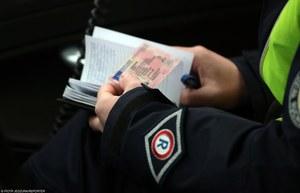 Przepisy o zatrzymywaniu praw jazdy będą zaskarżone!