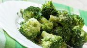 Przepisy z brokułami