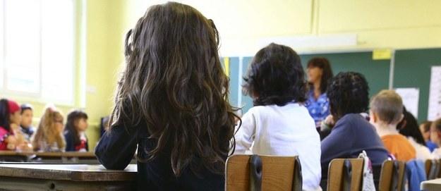 Przerażające dane. 90 proc. polskich dzieci ma wadę postawy